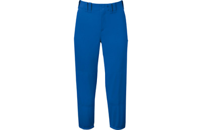 Mizuno 350150 Women's Select Belted Low Rise Fastpitch Pants