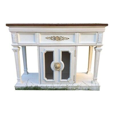 Console Table Vintage - Thomasville