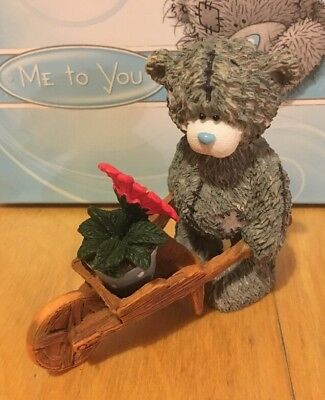Boxed Me To You Figurine - Grown With Love - 2013 - Very Rare.