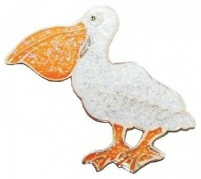 Navika Pelican Glitzy Ball Marker with Hat Clip. Navika USA Inc.