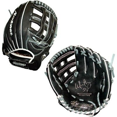 (Right Hand Throw) - Akadema AJT99-RT Rookie Series 28cm . Youth Baseball