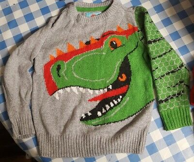 2-3 boys jumpers