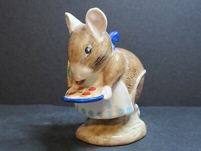 Beswick Beatrix Potter   Appley Dapply