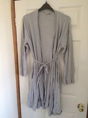 Mothercare BNWOT Maternity Dressing Gown Size 14