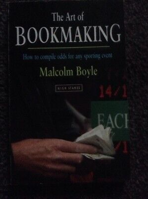 Art of Bookmaking by Malcolm Boyle (Paperback, 2006)