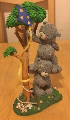 Unboxed Me To You Figurine - Can't Do It Without You - 2004 - Rare.