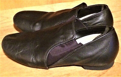 Jazz shoes girls youth size 2 American Ballet Theater Brand
