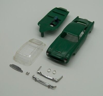 Vintage 1/32 Reveal Aston Martin Slot Car body