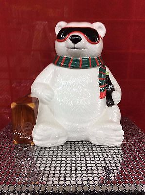 Hollywood Coca-Cola Cookie Jar by Cavanagh 76005 Made in 1996 NEW in BOX