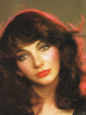 Kate Bush 10x 8 UNSIGNED photo - P823 - Singer and Songwriter