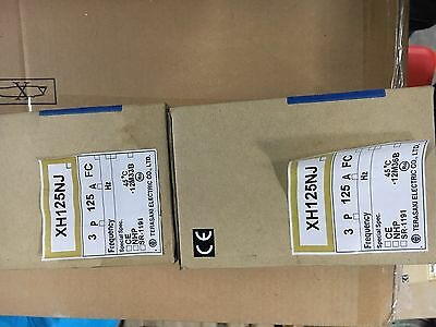 125A Terasaki MCCB, reasonable offers considered-PRICE DROP-FREE POSTAGE