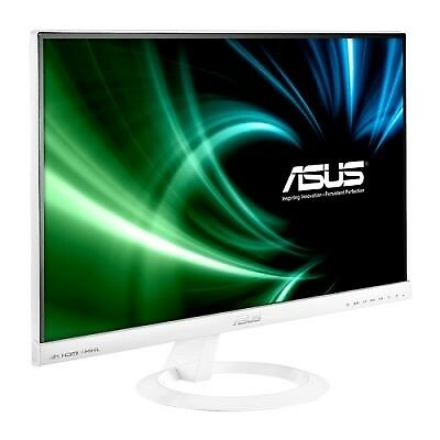Asus VX239Hw Monitor 23 IPS FHD 2xHDMI MM Blanco (COD. INF-FMOMLE0168)