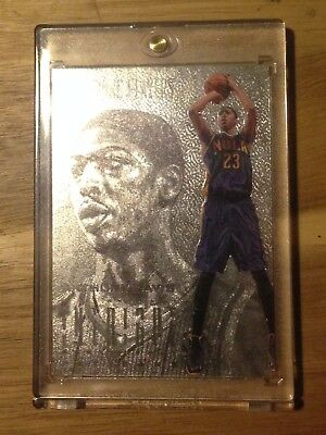 2012-13 Panini Intrigue Intriguing Players Silver #11 ANTHONY DAVIS RC