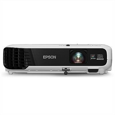 Epson Proyector EB-S04 3000lm SVGA Frontal/techo (COD. INF-MPRPRY0206)