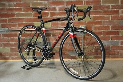 Raleigh Merit 1 Road Bike 54cm Relaxed Endurance Geometry  Shimano Claris