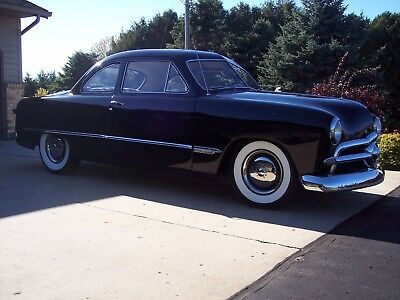 1949 Ford Other  1949 Ford Coupe