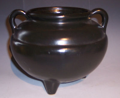 Robinson-Ransbottom Black Kettle Pot