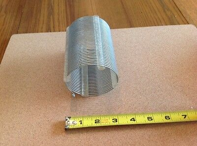 Large Air Wound Coil  3 inch diameter