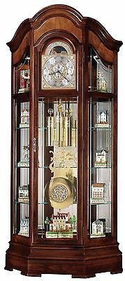 Howard Miller Majestic II Grandfather Clock Floor Clocks 610-939 FREE Shipping