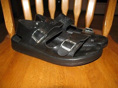 Womans Betula sandals by Birkenstock size US 8 EU 39
