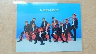 WANNA ONE Official Goods - Group Photo