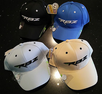 BLUE TMAX GEAR RBZ TOUR GOLF CAP with Magnetic Clip & Marker - Free Delivery