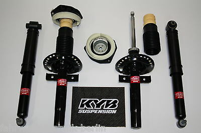 Kayaba Shock Absorber Gas Renault Scenic 2