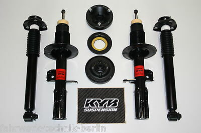 Kayaba Shock Absorber Gas BMW X5