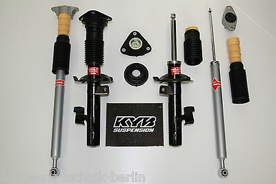 Kayaba Shock Absorber Gas Mazda 5