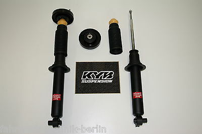 Kayaba Shock Absorber Gas BMW E38