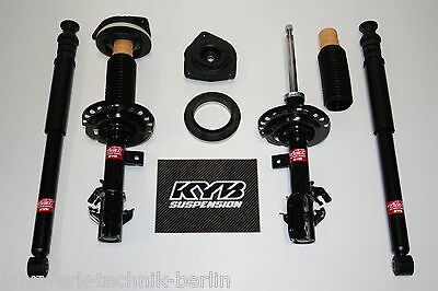 Kayaba Shock Absorber Gas Nissan Micra