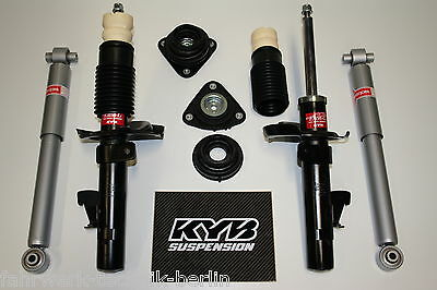 Kayaba Shock Absorber Gas Ford Focus Turnier
