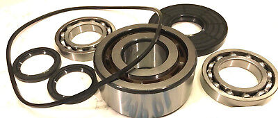 14-16 POLARIS RZR 1000 XP FRONT DIFFERENTIAL COMPLETE SEALS + BEARINGS KIT b3