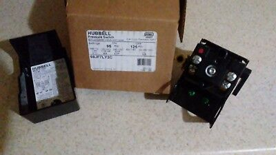 Furnas hubbell pressure switch campbell hausfeld  CW207576AV 69JF7LY2C rolair