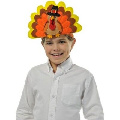 Turkey Day Headband