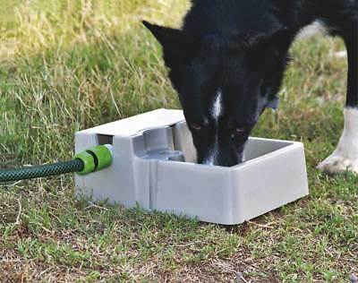 Bainbridge Automatic Pet Waterer / Auto Drinker For Dog Cat Poultry Water Supply