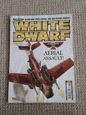 White Dwarf Issue 390 June 2012 Games Workshop