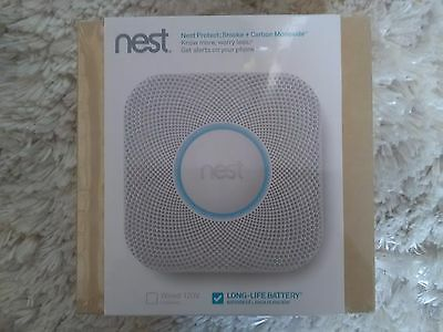 nest protect, smoke + carbon monoxide  get alerts on your phone