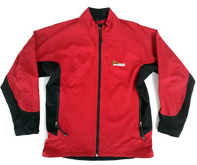 OUTDOOR EXPEDITION HIKING / TRAVEL JACKET, mens M, rrp $149.98!