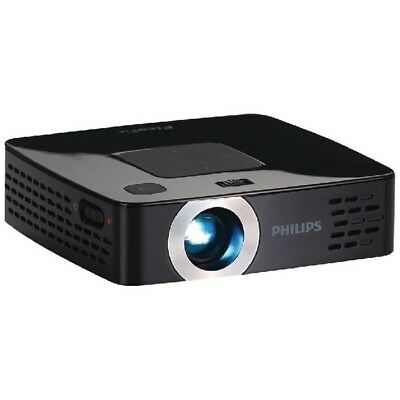 Phillips PicoPix PPX3407 Pocket Projector Brightness 70 Lumens PPX3407