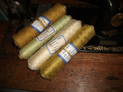 Vintage Sewing Threads
