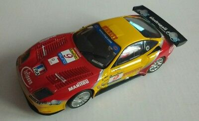 Car Coche Scx Scalextric Digital System 1:32 1 32 Ferrari