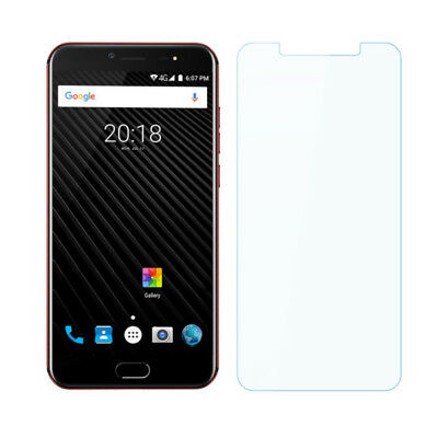 Original High Definition Soft Screen Protector For Ulefone T1 / Ulefone T1 Globa