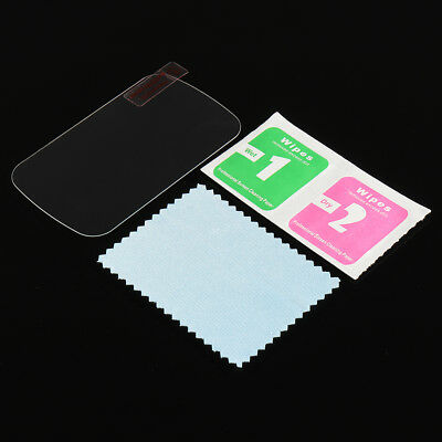 1Pc 9H Tempered Glass LCD Screen Protector Skin Film For Garmin Edge 1000 GPS