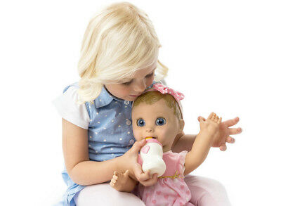 Luvabella Doll, insured delivery with purchase receipt - Hurry up
