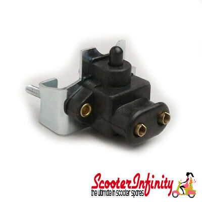Brake Light Switch CASA Lambretta 2 Wire (LI, LIS, SX, TV - since 1963, DL, GP)