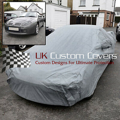 Mg Mgf Tf Ultimate Tailored Waterproof Outdoor Car Cover 297