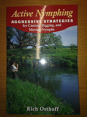 Active Nymphing by Rich Ostoff (Paperback, 2006)