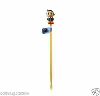 Astro boy Earpick Earcleaner  ATOM F/S present from JAPAN