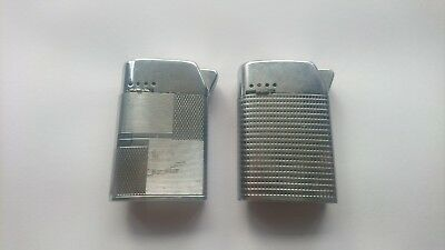 vintage sim lighters